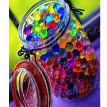 Гидрогель разноцветный 13-15 мм, 10000 шт