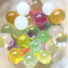 Гидрогель разноцветный 13-15 мм, 120 шт