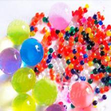 Разноцветные шарики Орбис (Orbeez) растущие в воде 15-20 мм, 2000 шт