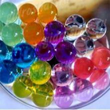 Разноцветные шарики Орбис (Orbeez) растущие в воде 15-20 мм, 5000 шт