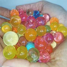Разноцветные шарики Орбис (Orbeez) растущие в воде 15-20 мм, 500 шт