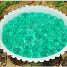 Гидрогель аквамариновый 11-13 мм, 2000 шт