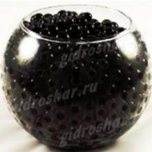 Гидрогель черный 11-13 мм, 5000 шт