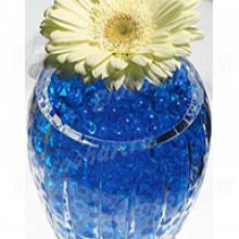Гидрогель синий 11-13 мм, 1000 шт