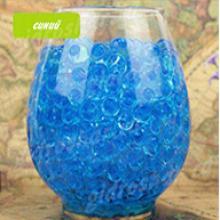 Гидрогель синий 11-13 мм, 120 шт