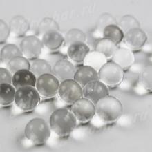 Гидрогель прозрачный 11-13 мм, 1000 шт