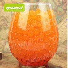 Гидрогель оранжевый 11-13 мм, 120 шт