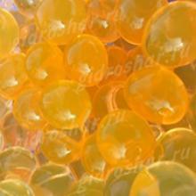Гидрогель оранжевый 11-13 мм, 2000 шт
