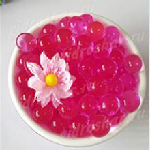 Гидрогель розовый 11-13 мм, 1000 шт