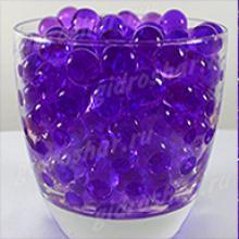 Гидрогель фиолетовый 11-13 мм, 2000 шт