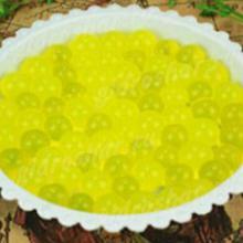 Гидрогель желтый 11-13 мм, 5000 шт