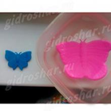 Средние растущие в воде бабочки, 1 шт