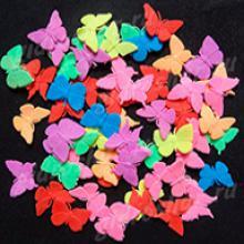 Маленькие растущие в воде бабочки, 10 шт
