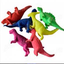 Огромные гидрогелевые фигурки Динозавров, 10 шт