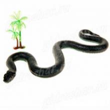 Растущая в воде гигантская Черная Змея, 1 шт