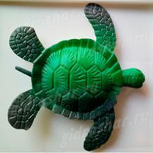 Растущая в воде черепаха, 1 шт