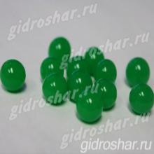 Зеленые растущие шарики ORBEEZ (Орбиз) 35-45 мм, 1 шт