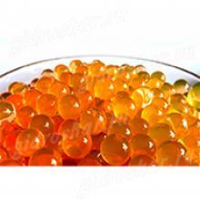 Гидрогель оранжевый 7-11 мм, 1000 шт