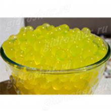 Гидрогель желтый 13-15 мм, 2000 шт
