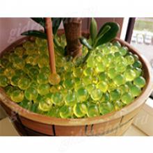 Гидрогель салатовый 15-20 мм, 10000 шт