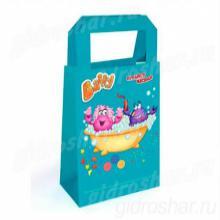 Бумажный пакет Baffy