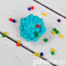 """Набор """"Растущий цветок с шариками"""""""