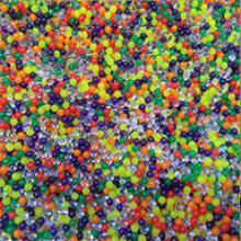 """Разноцветные шарики """"Orbeez"""" (Орбиз) 10 мм, 10 000 шт"""