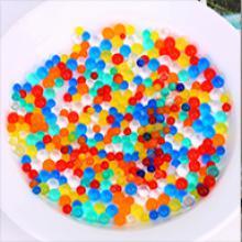 Гидрогель разноцветный 10 мм, 2000 шт