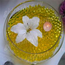 Гидрогель золотой 7-11 мм, 1000 шт