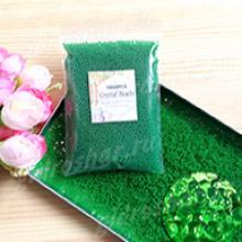 Гидрогель зеленый 7-11 мм, 10000 шт