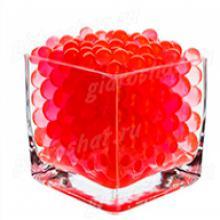 Гидрогель красный 7-11 мм, 120 шт