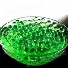 Гидрогель зеленый 7-11 мм, 2000 шт