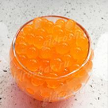 Гидрогель оранжевый 7-11 мм, 120 шт