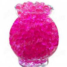 Гидрогель розовый 7-11 мм, 2000 шт