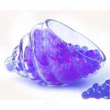 Гидрогель фиолетовый 15-20 мм, 120 шт