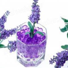 Гидрогель фиолетовый 7-11 мм, 120 шт