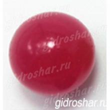 Бордовые гигантские Орбизы 40-60 мм см, 12 шт