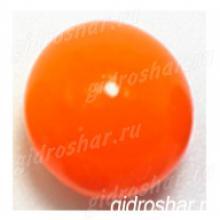 Оранжевые гигантские Орбизы 40-60 мм, 1 шт
