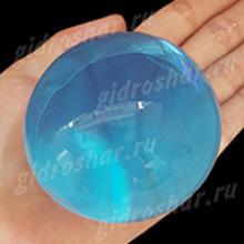 Супер-гигантские голубые Орбизы 50-80 мм, 1 шт