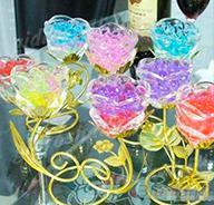Разноцветные шарики Орбис (Orbeez) растущие в воде 15-20 мм, 8000 шт
