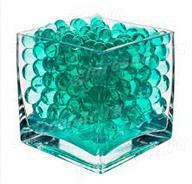 Гидрогель аквамариновый 11-13 мм, 1000 шт