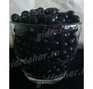 Гидрогель черный 11-13 мм, 1000 шт