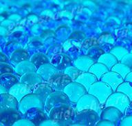 Гидрогель синий 11-13 мм, 5000 шт