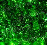 Гидрогель салатовый 11-13 мм, 10000 шт