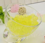 Гидрогель желтый 11-13 мм, 1000 шт