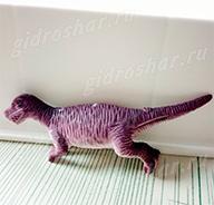 Растущий в воде Цератозавр, 1 шт