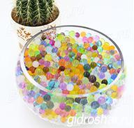 Гидрогель разноцветный 11-13 мм, 120 шт