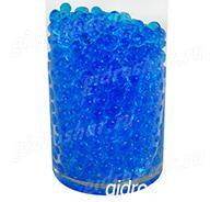 Гидрогель синий 15-20 мм, 120 шт