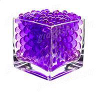 Гидрогель фиолетовый 15-20 мм, 5000 шт