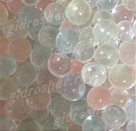 """Светящиеся шарики """"Orbeez"""", цветные, 1 шт"""